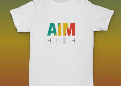 AIM-t-shirts